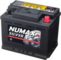 Фото - Автоаккумулятор Numax Silver (56178)