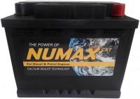 Фото - Автоаккумулятор Numax Standard (56220)