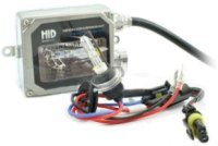 Фото - Автолампа Autokit Super HID Slim H7 6000K 50W Kit