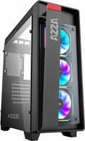 Корпус (системный блок) AZZA Obsidian 270 без БП