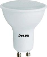 Фото - Лампочка De Luxe GU10A 7W 4100K GU10