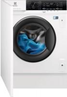Встраиваемая стиральная машина Electrolux EW7W 368 SI