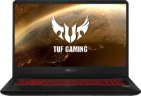 Фото - Ноутбук Asus TUF Gaming FX705GM (FX705GM-EW019)