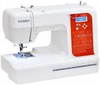 Швейная машина, оверлок Leader Coral