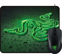 Мышка Razer Abyssus 2000 + Goliathus Speed Terra