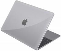 "Фото - Сумка для ноутбуков Macally Hard Shell Protective Case for MacBook 12 12"""