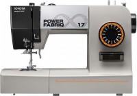 Швейная машина, оверлок Toyota Power Fabriq 17