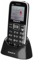 Фото - Мобильный телефон Maxvi B6