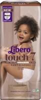 Подгузники Libero Touch Pants 7 / 30 pcs