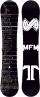 Сноуборд Technine MFM X Sound Men 157 (2009/2010)