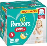 Фото - Подгузники Pampers Pants 5 / 66 pcs