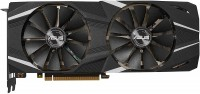 Фото - Видеокарта Asus GeForce RTX 2080 Ti DUAL Advanced
