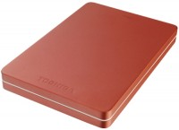 "Жесткий диск Toshiba Canvio Alu New 2.5"" HDTH305ER3AB 500ГБ"
