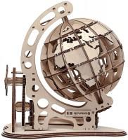 3D пазл Mr. PlayWood Globe