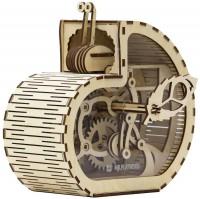 Фото - 3D пазл Mr. PlayWood Snail-Moneybox