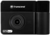 Видеорегистратор Transcend DrivePro DP550