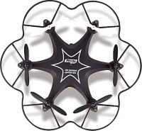 Квадрокоптер (дрон) Mioshi 3D Mini-Drone 6X