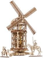 Фото - 3D пазл UGears Tower Windmill