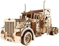 3D пазл UGears Heavy Boy Truck VM-03
