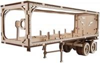 3D пазл UGears Trailer for Heavy Boy Truck VM-03