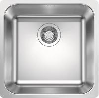 Кухонная мойка Blanco Supra 400-IF 440x440мм
