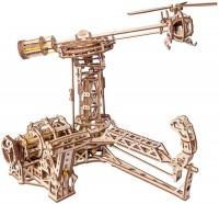 3D пазл UGears Aviator