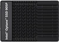 SSD накопитель Intel SSDPE21D480GAM3