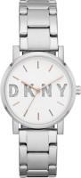 Фото - Наручные часы DKNY NY2681