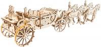 Фото - 3D пазл UGears Royal Carriage