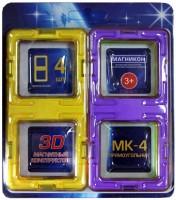Конструктор Magnikon Rectangle 4 Pieces MK-4-PR
