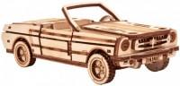 Фото - 3D пазл Wood Trick Cabriolet