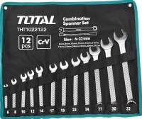 Фото - Набор инструментов Total THT1022122