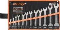 Набор инструментов Dnipro-M 79763000