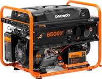 Электрогенератор Daewoo GDA 7500E Master