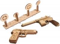 Фото - 3D пазл Wood Trick Set of Guns