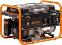 Электрогенератор Daewoo GDA 3800 Master