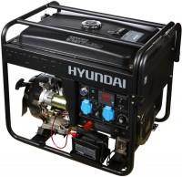 Фото - Электрогенератор Hyundai HYW210AC