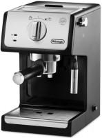 Кофеварка De'Longhi ECP 33.21.BK