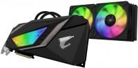 Фото - Видеокарта Gigabyte GeForce RTX 2080 Ti AORUS XTREME WATERFORCE 11G
