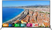 Телевизор BRAVIS ELED-55Q5000 Smart