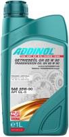 Фото - Трансмиссионное масло Addinol Getriebeol GH 85W-90 1л