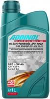 Моторное масло Addinol Gasmotorenol MG 1040 10W-40 1л