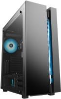 Фото - Корпус (системный блок) Deepcool New Ark 90MC черный