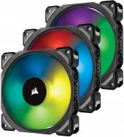 Система охлаждения Corsair ML120 PRO RGB 3 Fan Lighting Node PRO