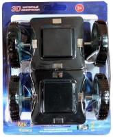 Конструктор Magnikon Wheels MK-2-K2