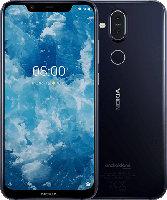 Мобильный телефон Nokia 8.1