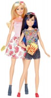 Кукла Barbie Skipper 3D Movie DWJ65