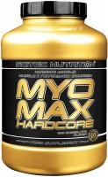 Гейнер Scitec Nutrition MyoMax Hardcore  3.1кг