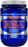 Аминокислоты ALLMAX BCAA 2-1-1 400 g