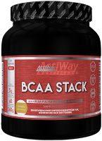 Аминокислоты ActiWay BCAA Stack 360 g